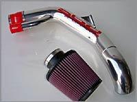 LAN Pipe Fresh Air Intake System